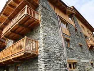 Chalet le Turia_L'epervier