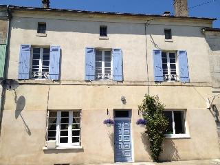 Large House with Pool Near Brantome. Sleeps 8