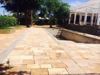Amans Big Luxury Villa, Moshi