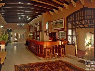 Hotel Bellavista, Cartagena