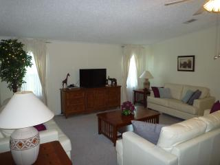 Florida Private Villa 4 miles to Disney inc Wi Fi