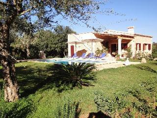 Villa S`Alzina, Felanitx