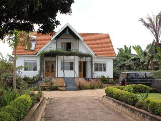 White Buffalo House Lugonjo,Entebbe, Uganda