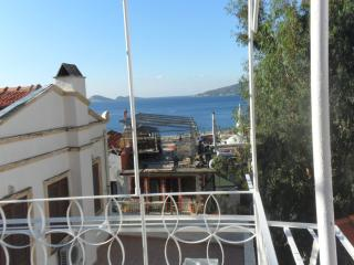 House of History and Tales in Kalkan