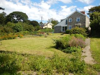 North Cornwall Holiday Home, Wadebridge