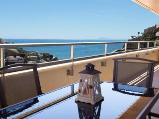 Lujoso apartamento vistas al mar, Cullera