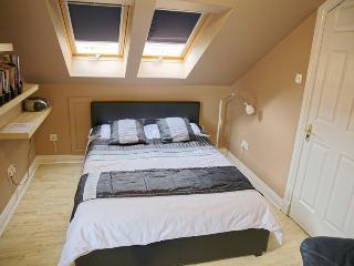 3mac - Dunfermline Studio Apartment