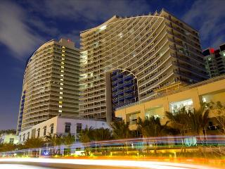 W Hotel Residences in Fort Lauderdale On the Beach