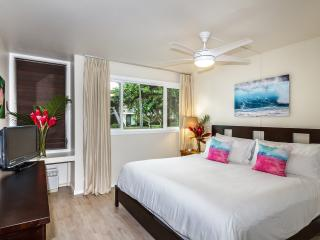 Tropical Paradise - Newly Remodeled and Modern, Kahuku