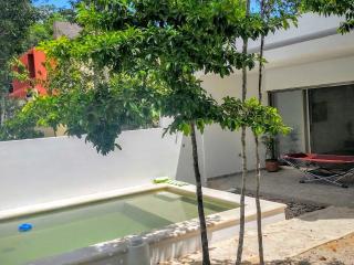 New 2 bed Villa with private pool   in Rivera Tulu, Tulum