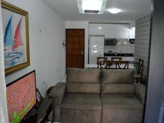 Apartamento 2 quartos, em Camboinha próximo a prai