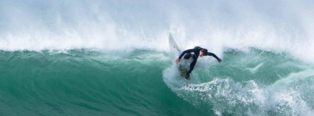 La Torche - spot de surf à renommée mondiale