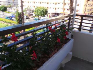 New 1BR Design Apartment near Yumbo, free WIFI