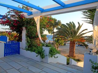 Thalassa Naxos Studios and Apartments, Kastraki