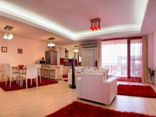 Herastrau 1 - 3 bedroom apartment, Bucharest