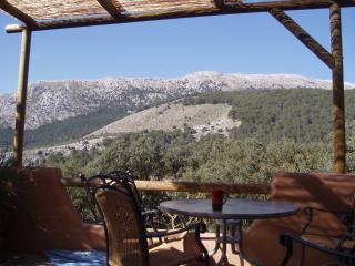 Casita con vistas a las Sierras, Zafarraya