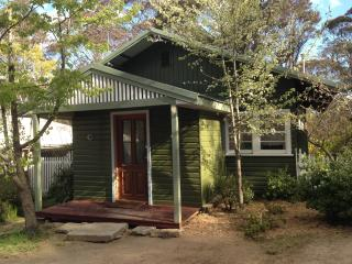 The Gully Cottage, Katoomba