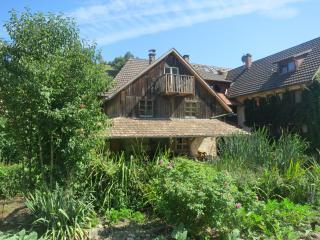 Ferienhof Rössle, Kleines Wiesental