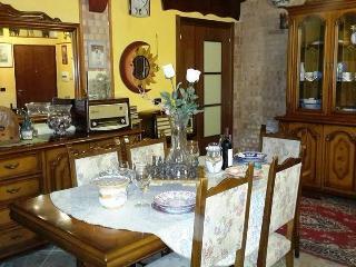 Villa Emilia, casa di campagna a Salerno