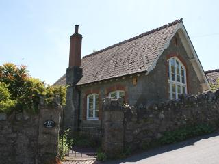 A103 - The Old School House, Lustleigh