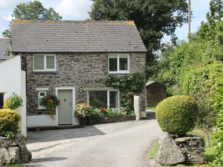 A164 - The Old Byre, Dousland