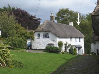 A92 - Little Gate Cottage, North Bovey