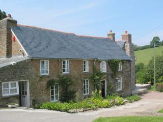 F170 - Lower Cowley Farmhouse, Parracombe