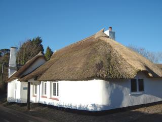 F60 - Alice Cottage, Minehead