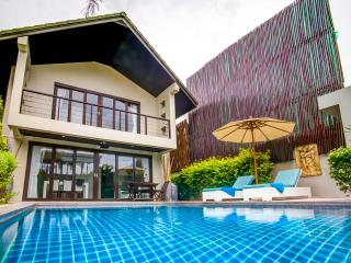 Beachside Luxury Villa Chok, Koh Samui