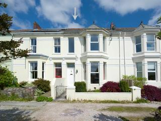 J105 - 4 Bedford Villas, Bere Alston