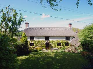 J38 - Hope Cottage, Riddlecombe