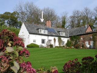 K32 - Crookedoak Cottage, Holsworthy