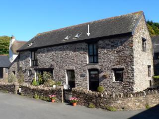 L110 - Bramble Cottage, Ringmore