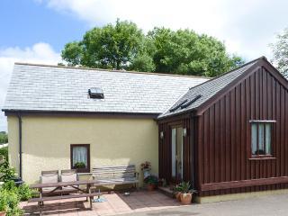 J54 - Tillislow Barn, Virginstow