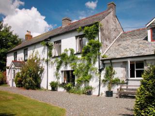 N379 - Merryfield Farmhouse, St Cleer