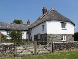 P57 - Woolley Cottage, Kilkhampton