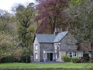 P9 - Lamellen Lodge, Bodmin