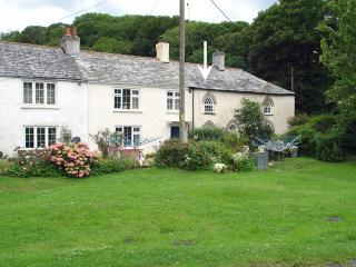 P67 - Destiny Cottage, Boscastle