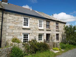 S34 - 2 Halvosso Cottages, Falmouth