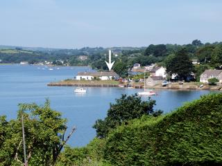 S234 - Regatta Cottage, Feock