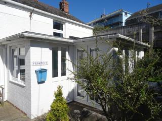 T22 - Prospect Cottage, Porthleven