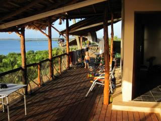 Barra Lake House, Inhambane