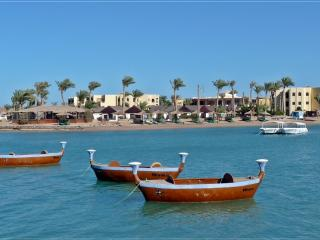 Relax in Luxury Apartment El Gouna.