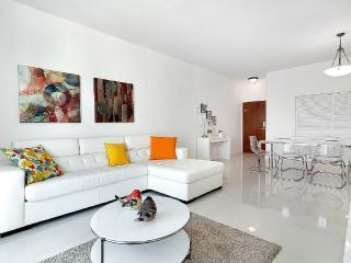 Beautiful Apartament in condo on the beach 5 Stars, Hollywood