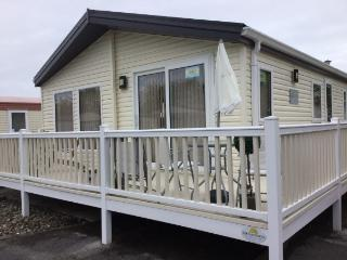 Willerby boston lodge, Fleetwood