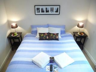 Apartamento en Kings Cross (2 dormitorios), London