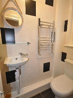 Weymouth house rental - Bathroom 5