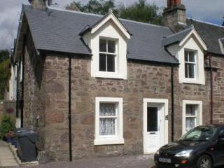 Fairhill Cottage