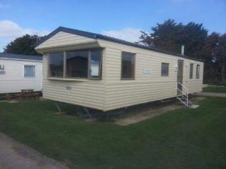 Briggs Caravan hire, Weymouth