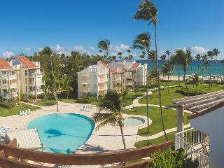 Playa Turquesa K403 - BeachFront, Inquire About Discount Promo Code, Punta Cana